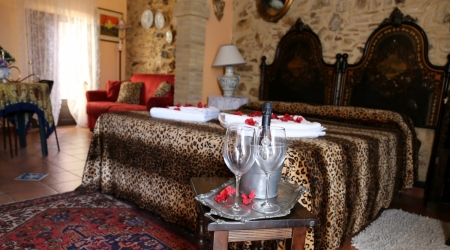2 Notti in Bed And Breakfast a Piazza Armerina
